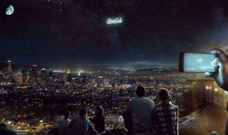 Гигантский космический рекламный дисплей от сколковского стартапа угрожает мировой науке