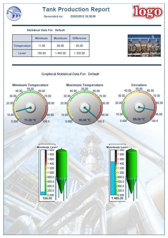 Новая версия генератора отчетов Dream Report 4+