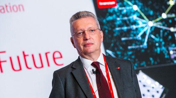 Виталий Фридлянд, который уже 16 лет возглавляет Fujitsu в России и СНГ
