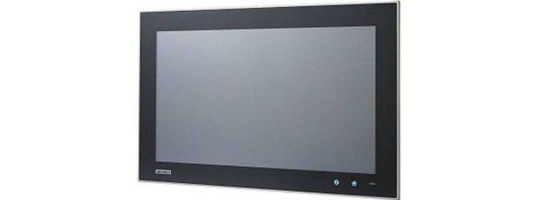 Компания Advantech представляет FPM-7181W и FPM-7211W — 18,5- и 21-дюймовые широкоформатные плоскопанельные мониторы с сенсорным экраном и поддержкой технологии Multi-touch