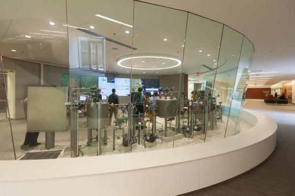 iOps-центр – новый шаг в управлении предприятием и бизнесом