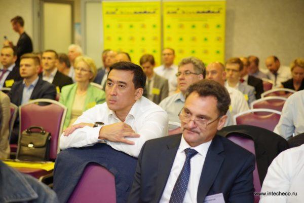 Итоги XI Всероссийской конференции «Реконструкция энергетики — 2019»