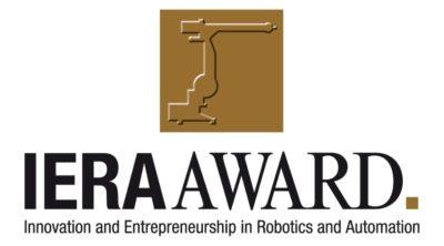 Открыта регистрация на инновационно-предпринимательский конкурс IEEE / IFR с наградой за выдающиеся достижения в области коммерциализации инновационных технологий в робототехнике и автоматизации (IERA Award).