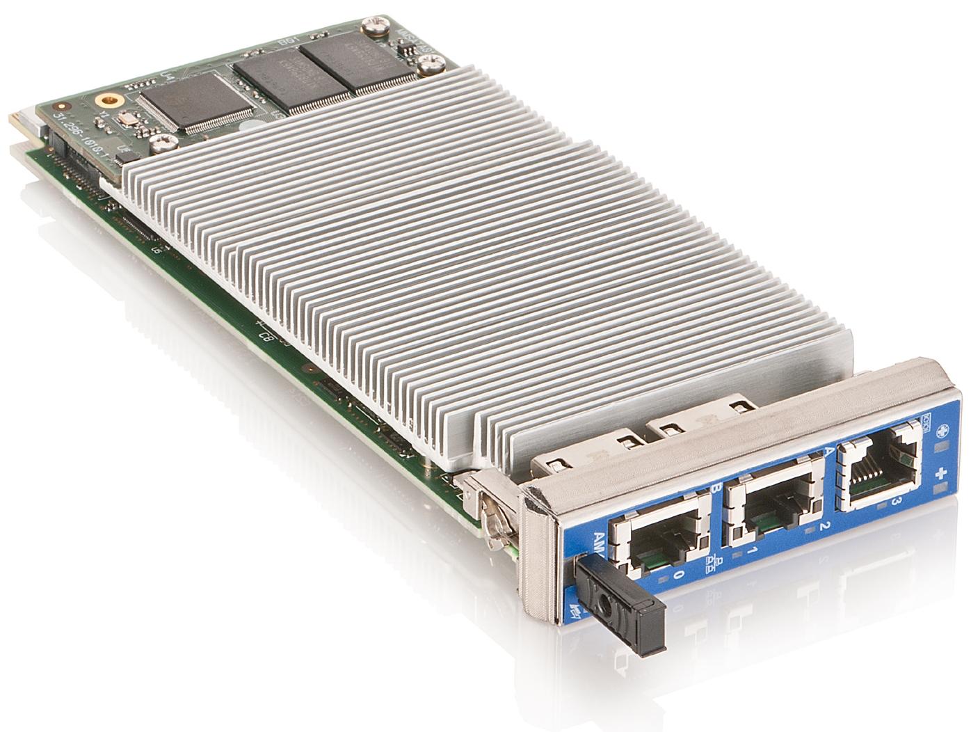 AdvancedMC-модуль AM4150