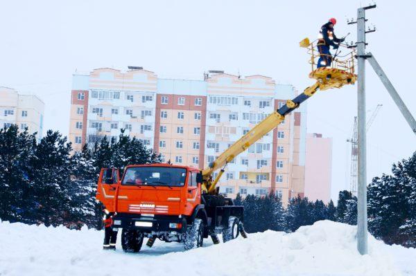 ПТК КРУГ-2000 «пилотирует» в Кузбасской энергосетевой компании