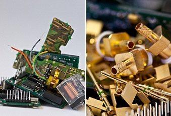 Технологии АББ в области энергообеспечения и автоматизации помогают компании Boliden, специализирующейся на металлообработке, создать крупнейший в мире завод по переработке электронного лома.