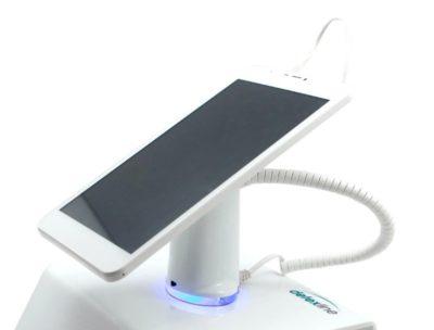 Комплект для защиты электронных гаджетов позволяет реализовать презентацию товара на выкладке