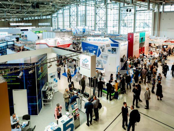 VI Московский международный форум-выставка MetrolExpo-2020