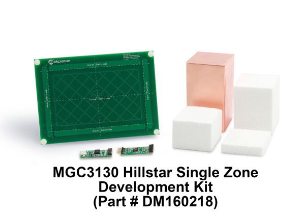 MGC3130 Hillstar Development Kit