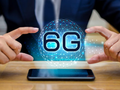 В США уже готовятся к эпохе 6G