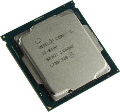 Дефицит процессоров Intel в следующем квартале станет еще больше