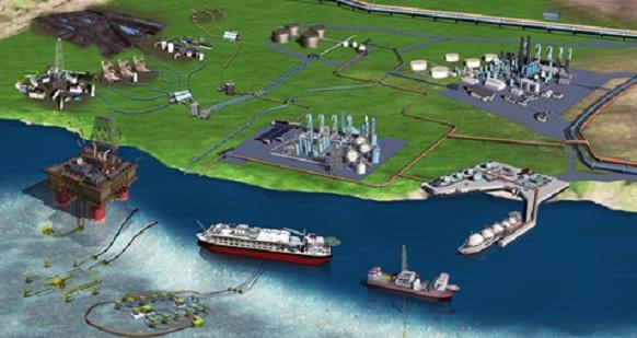 Нефтегаз 2018 и Rockwell Automation