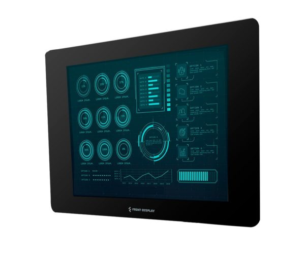 Панельный компьютер GLACE