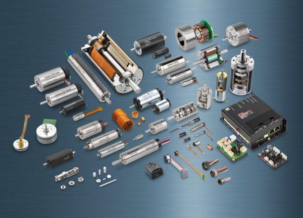 Компания «ИнноДрайв» стала эксклюзивным дистрибьютером maxon motor