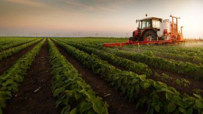 Вебинар «Цифровизация агропромышленного комплекса. Управление техническим обслуживанием и ремонтами»