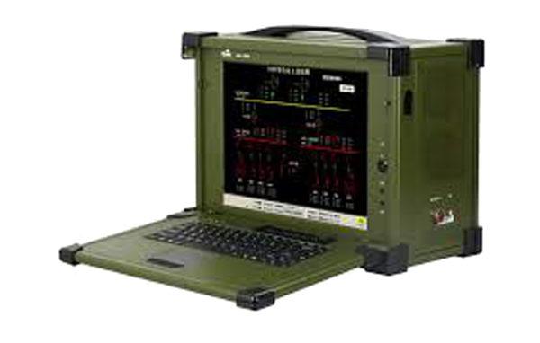 15-дюймовая портативная рабочая станция JEC-1502