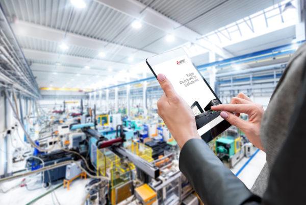 Цифровая трансформация бизнеса зависит от промежуточного слоя между цеховым уровнем и системами более высокого корпоративного уровня, который формируется при помощи периферийных вычислений