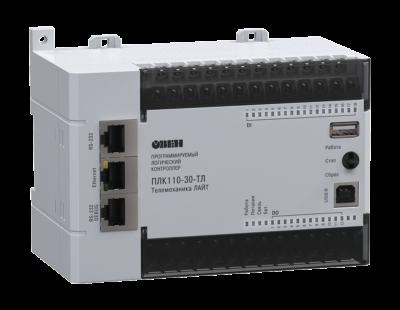 логический контроллер ОВЕН ПЛК110-30