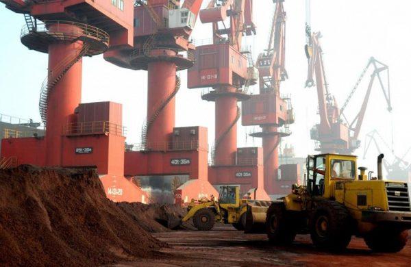 Цены на редкоземельные элементы из Китая пошли вверх