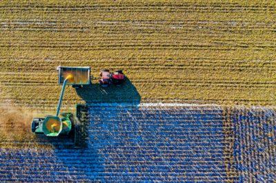 GPS-мониторинг и воровство урожая: кто кого?