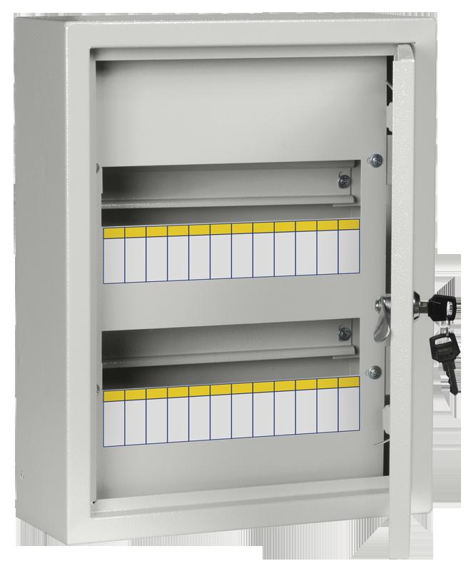 Шкаф для размещения внутри здания в климатическом исполненим УХЛ3 и степенм пылевлагозащиты IP31