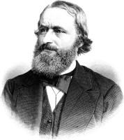 Рис. 10. Густав Кирхгоф (1824-1887)