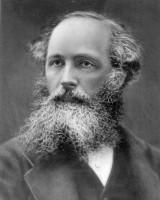 Рис. 11. Джеймс Максвелл (1831-1879)