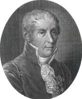 Рис. 3. Алессандро Вольта (1745-1827)
