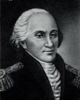 Рис. 4. Шарль Огюстен Кулон (1736-1806)