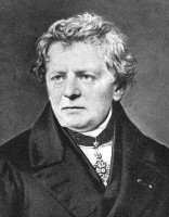 Рис. 7. Георг Ом (1789-1854)