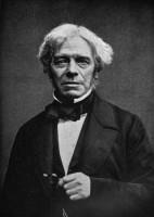 Рис. 8. Майкл Фарадей (1791-1867)