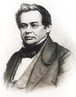 Рис. 9. Эмилий Ленц (1804-1865)