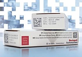 PharmaSuite MES