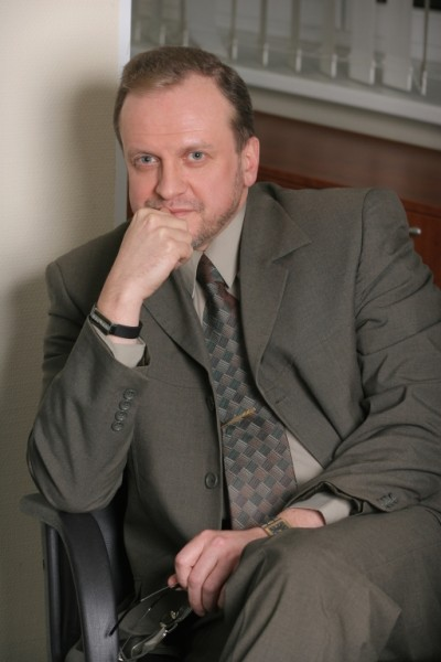 Александр Рубштейн, заместитель генерального директора по направлению «Автоматизация» компании «ИТСК»