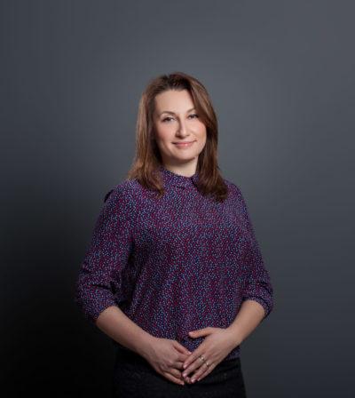 Анастасия Власьевнина, заместитель генерального директора по рынку «Энергетика России и СНГ» компании Schneider Electric