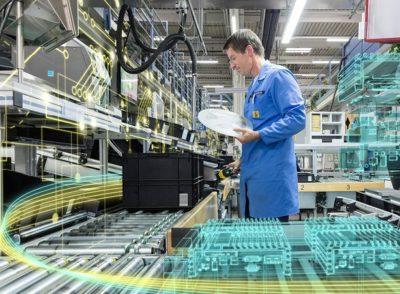 Цифровые двойники открывают новые возможности для приборостроения и электронной промышленности