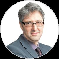 Дэниел Факсон (Daniel Fukson), Key Account Manager, Wonderware Finland&Baltics