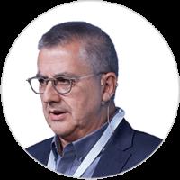 Дидье Коллас (Didier Collas), Director, Global Technical Sales lead, Monitoring & Control, AVEVA