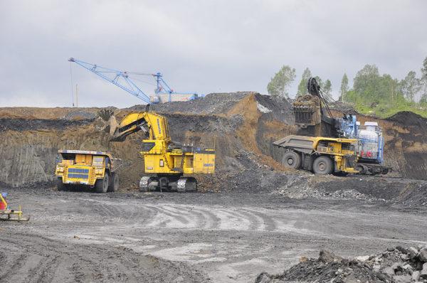 Компания Schneider Electric и ЗАО «Стройсервис» объявляют об успешном завершении строительства современного и высокопроизводительного горно-перерабатывающего комплекса на разрезе «Березовский-Восточный»