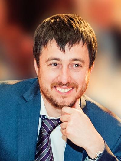Алексей Трошин, генеральный директор АО «Национальная инжиниринговая корпорация»